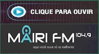 MAIRI FM 104,9