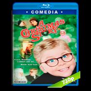 Una historia de Navidad (1983) BRRip 720p Audio Dual Latino-Ingles