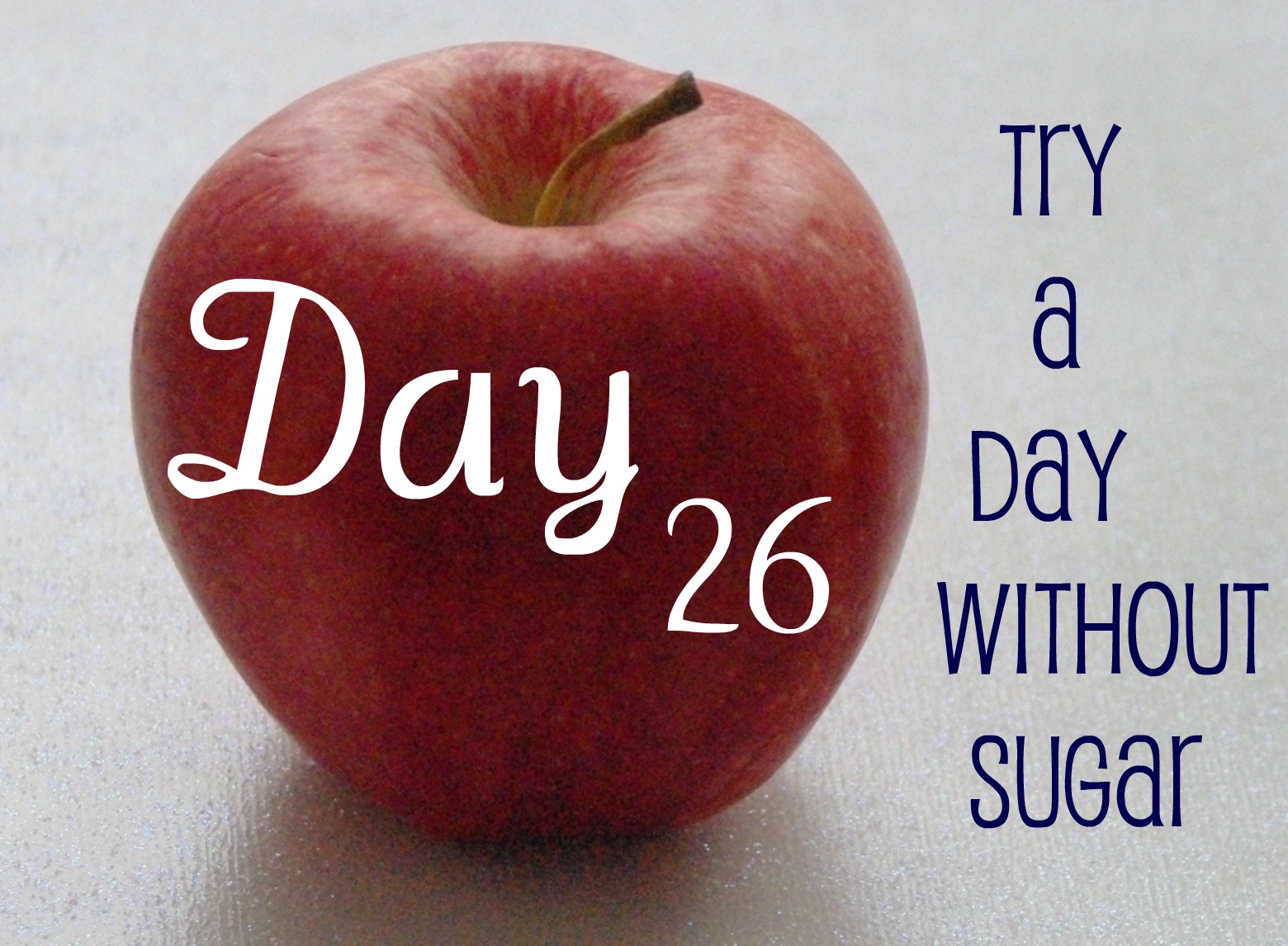 how to give up sugar for 10 days