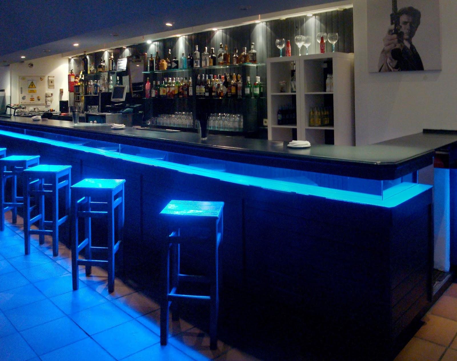 90 grados y la terna paradas obligatorias de tus fines de for Nebulizadores para terrazas de bares