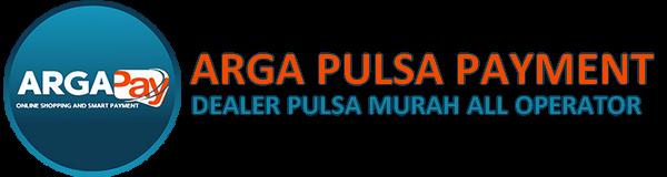 Arga Pulsa Payment
