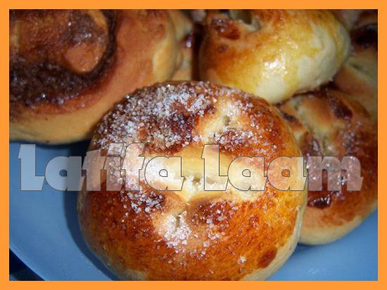 La cuisine de loli brioches ou qrichelates for Amhaouch cuisine