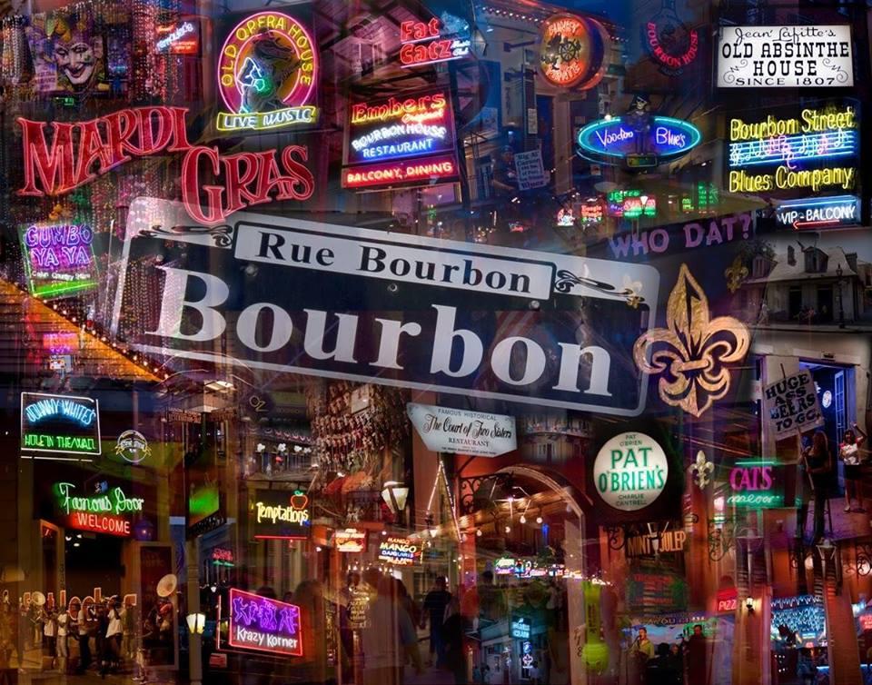 New Orleans Mardi Gras Schedule