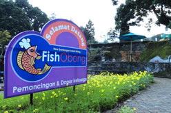 Pemancingan Fish Obong