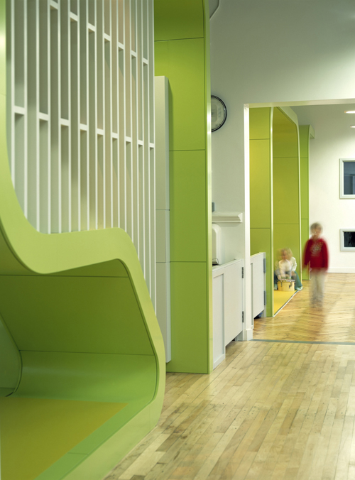 Imagine these school interior design hargrave park for The interior design school london