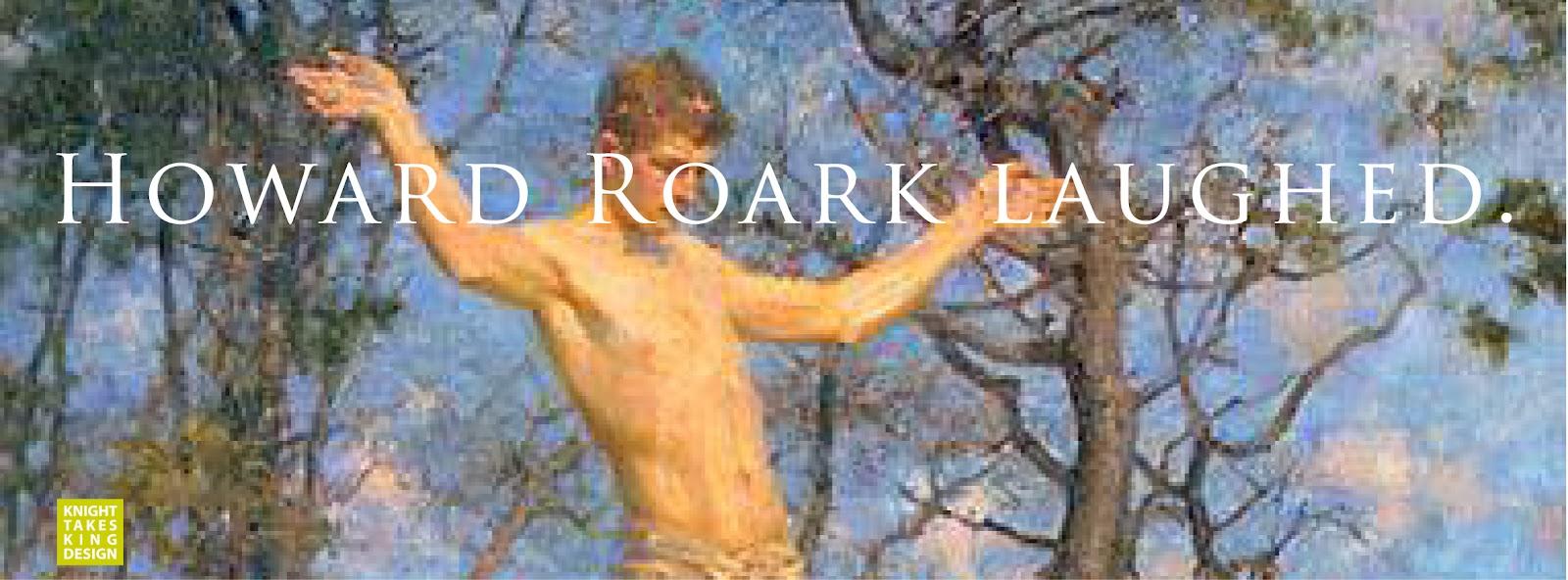 ayn rands the fountainhead howard roark and objectivism