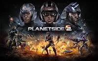 PlanetSide 2 Un Juego MMOFPS Multijugador Masivo