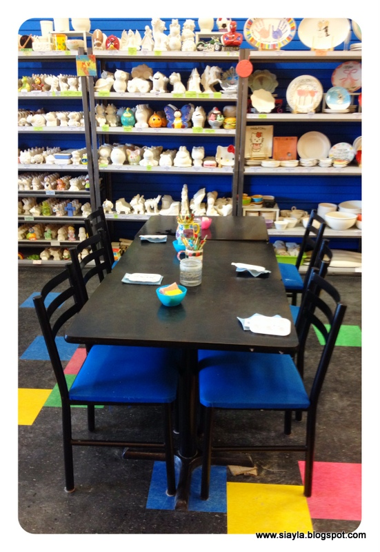 Imagination Station A Homeschool Group To Creative Cafe