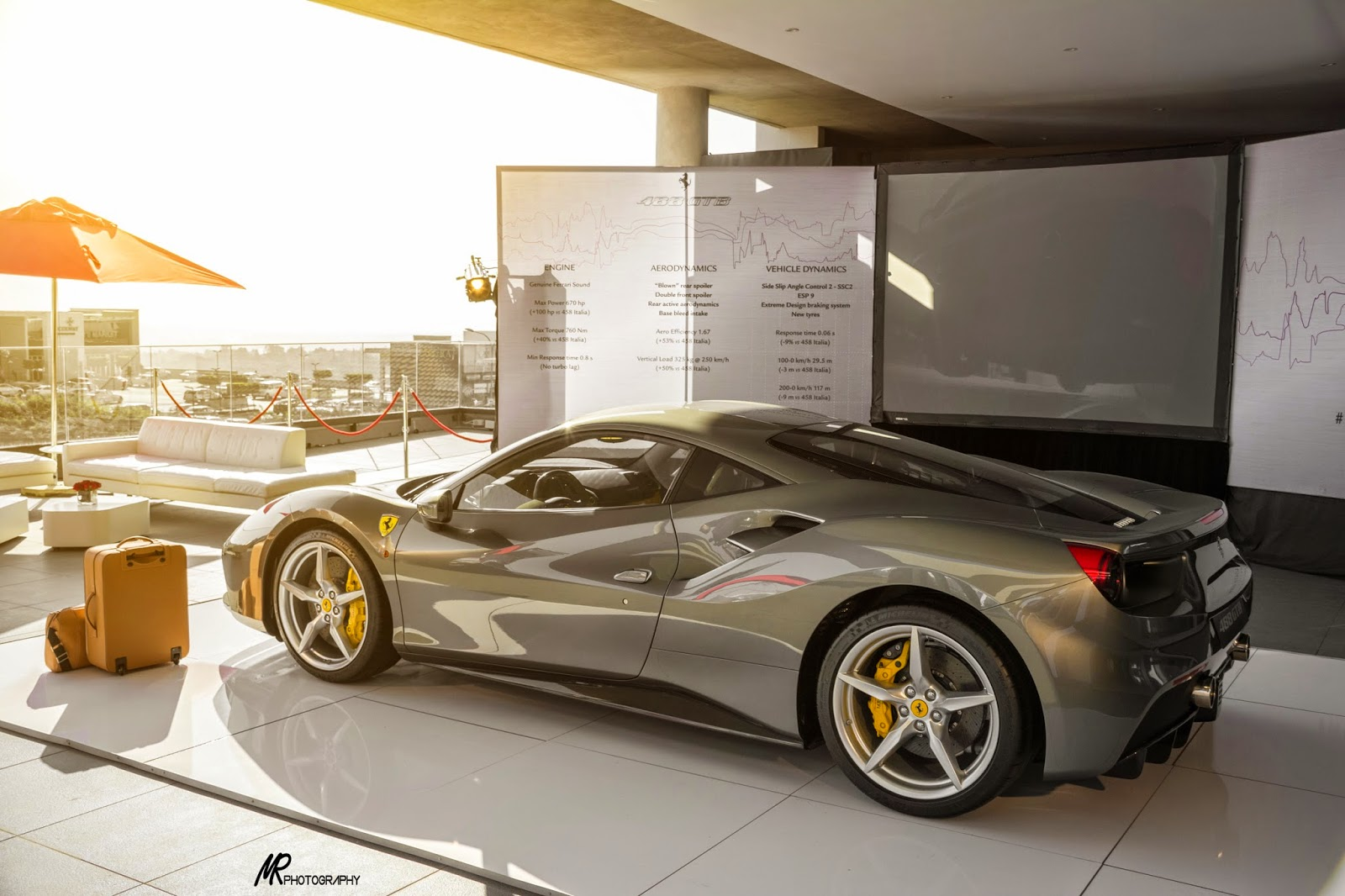 new car launches south africaThe New Ferrari 488 GTB Unveiled In Johannesburg South Africa