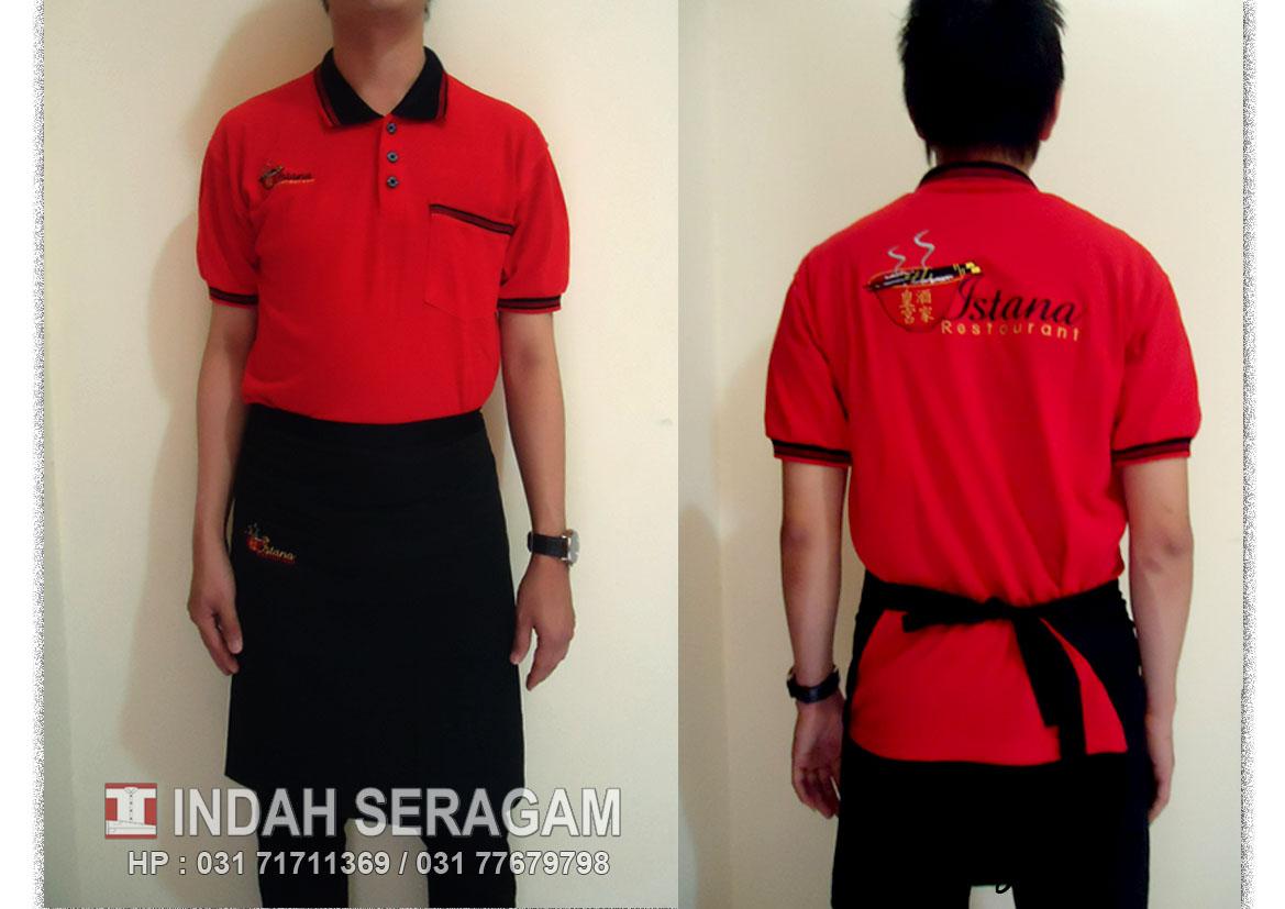 Download image Seragam Koki Waiter Hotel Uniform Restoran PC, Android ...
