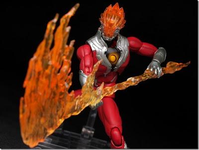 Guren Fire