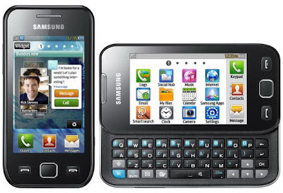 Download Free Firmware Samsung S5253 Wave 2