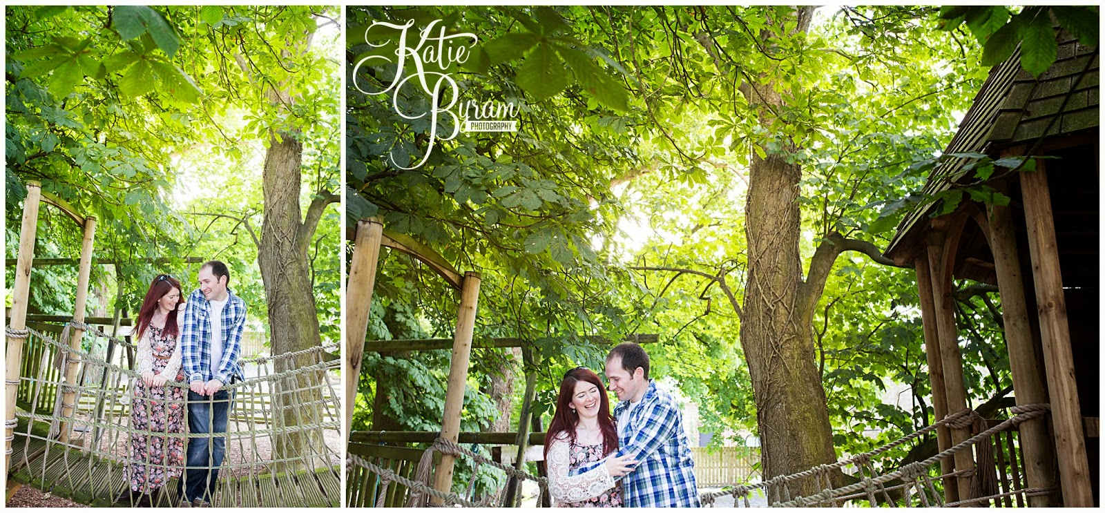 alnwick garden wedding, alnwick treehouse wedding, katie byram photography, ellingham hall, ellingham wedding, northumberland wedding venue, north east wedding venue, pre-wedding shoot