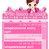 Cute Animated Chatbox