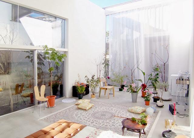 Ryue Nishizawa home