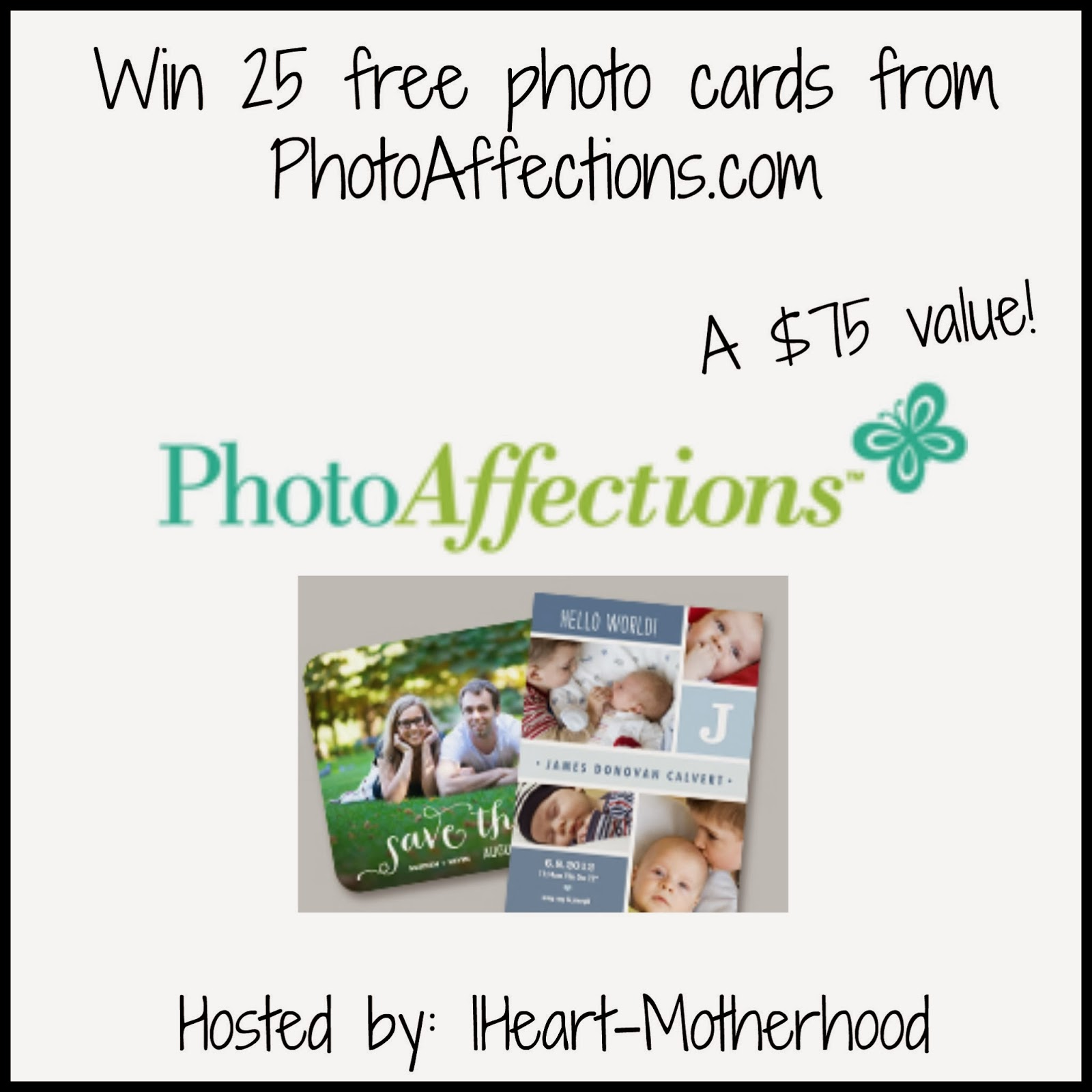 The Story Of Three Freeprints App Review And A Photoaffections Giveaway