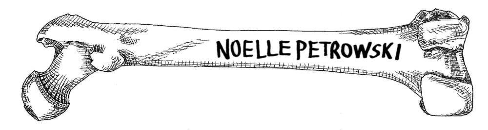 Noelle Petrowski