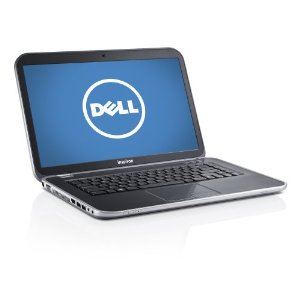 Dell Inspiron i15R-2105SLV dengan Intel Core i5-3210M