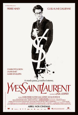 Yves Saint Laurent Dublado
