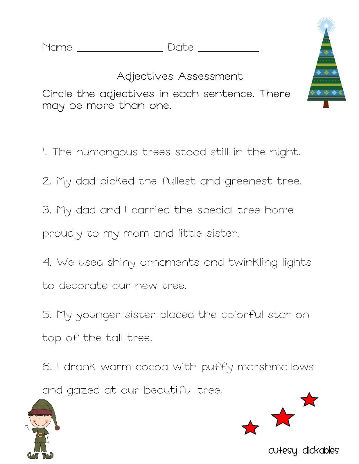 descriptive essay of a christmas tree Descriptive essay on christmas dinner joyful christmas-tree decorations and sparkling lightings, underneath boxes with presents.
