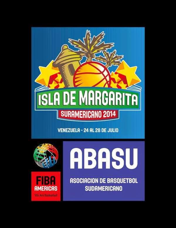 Sudamericano-Basquetbol