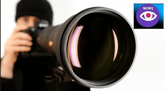تطبيق Secret Video Recorder لتصوير بالفيديو بشكل سرى