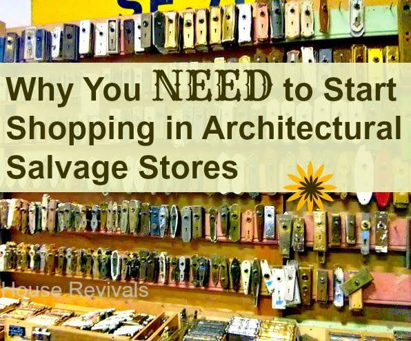 I adore architectural salvage as an interior designer i love the idea of giving a design for Home architectural salvage yards