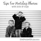 Holiday Photo Tips