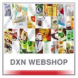 DXN KATALÓGUS - WEBSHOP