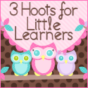 3 Hoots for Little Learners