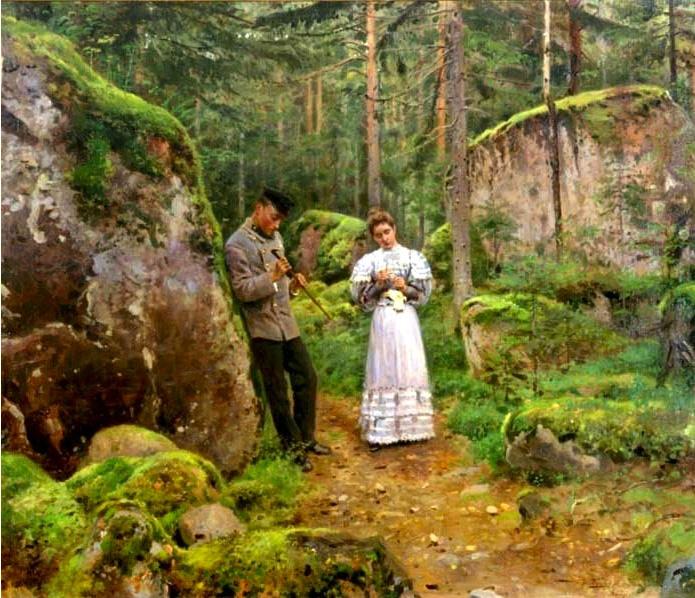 Przedrewolucyjna kultura i sztuka