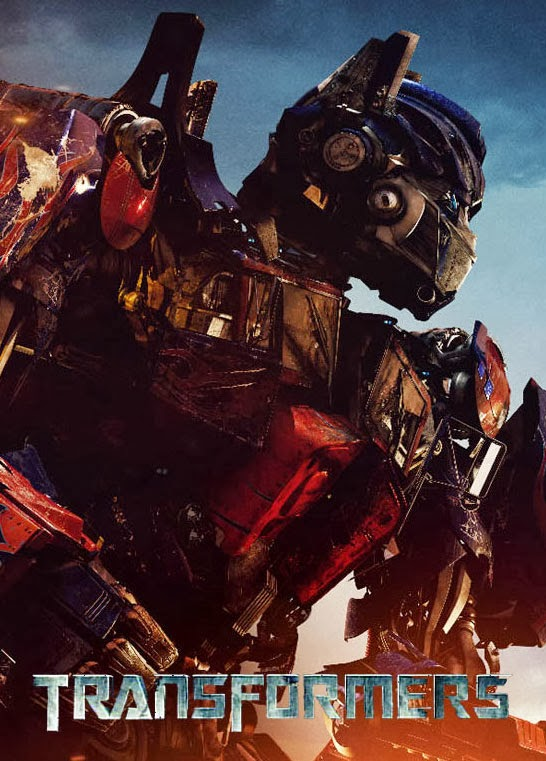 Transformers 1 (2007)