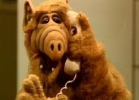 Alf - the funniest alien ever!