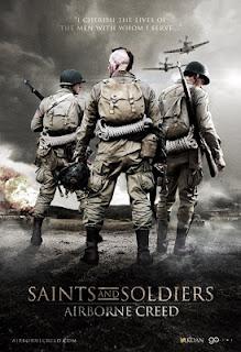 Những Chiến Binh Mang Tên Thánh - Saints And Soldiers: Airborne Creed