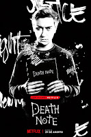 Baixar Death Note Dublado Torrent