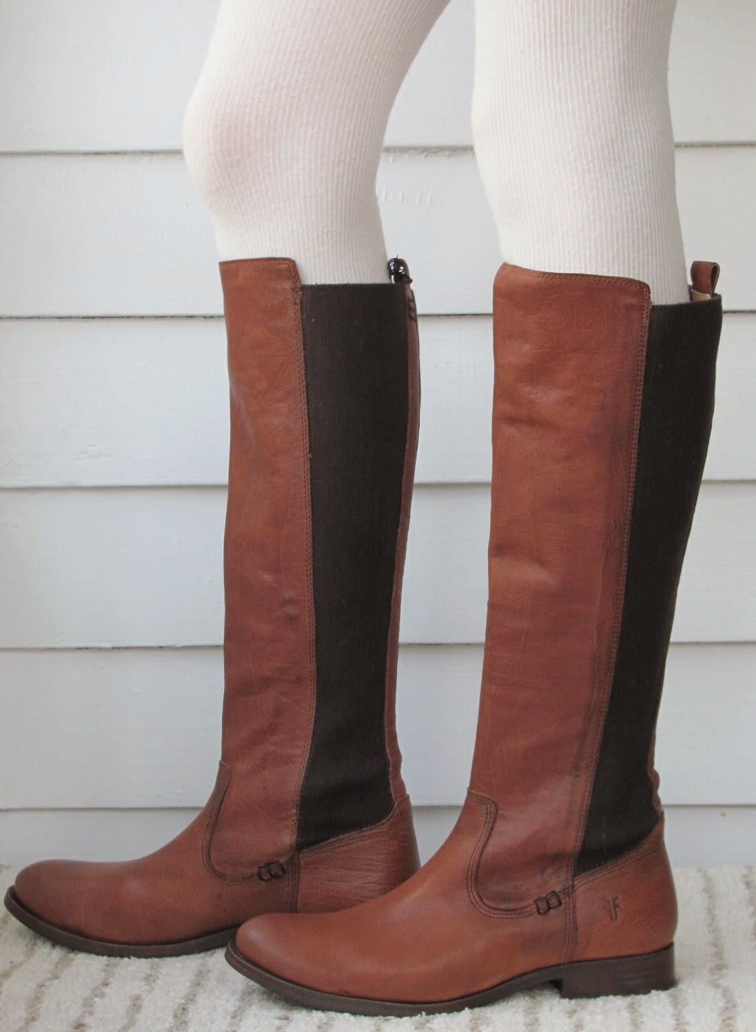 Howdy Slim! Riding Boots for Thin Calves: February 2015
