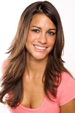 long hairstyles with short layers. Textured Long Hairstyles