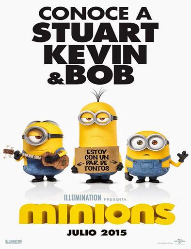 Los Minions (2015)
