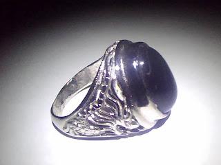 Batu Cincin Nilam
