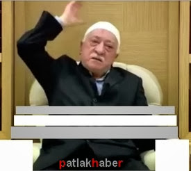 fettullah+gülen+beddua+türkçe