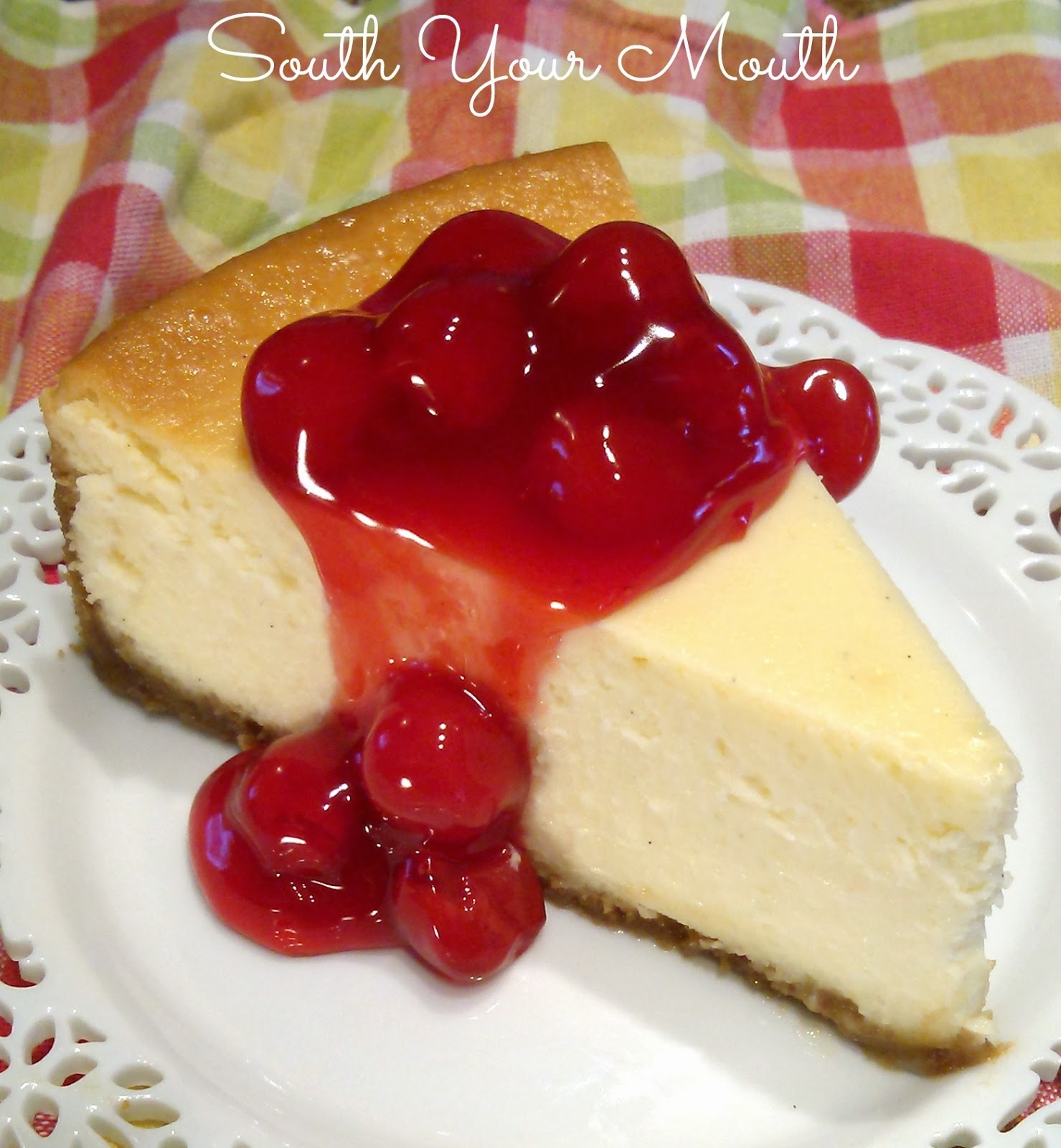 Perfect Cheesecake Recipes — Dishmaps
