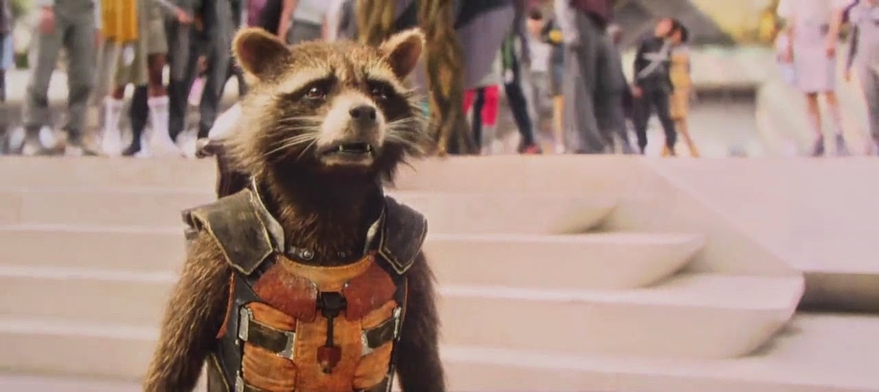 Guardians Of the Galaxy (2014) S4 s Guardians Of the Galaxy (2014)