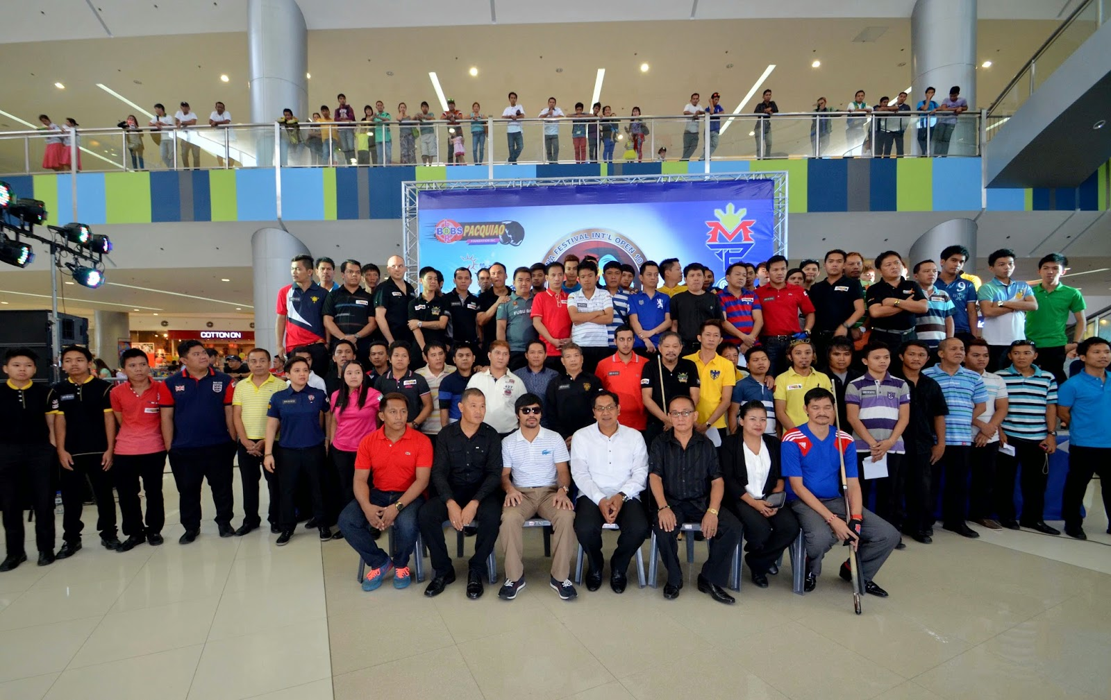 I Love General Santos City Philippines Top Pool Players In Gensan