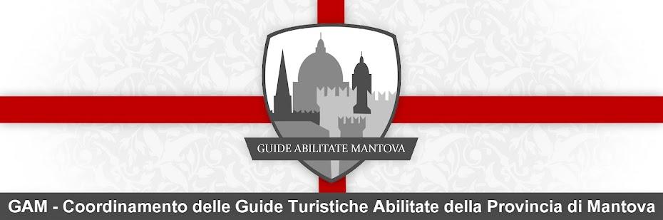 GAM - Coordinamento delle Guide Turistiche Abilitate della Provincia di Mantova