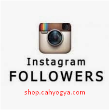 Jasa Tambah Follower Instagram High Quality Murah dan Terpercaya