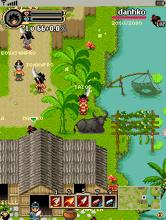 Game Khí Phách Anh Hùng Online