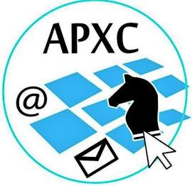 SITE OFICIAL DA APXC
