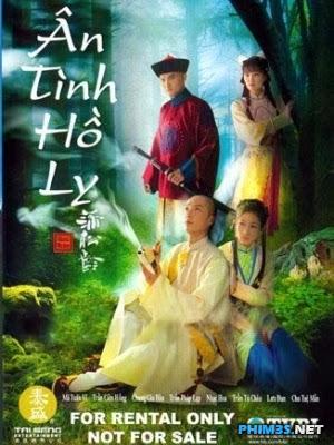 Ân Tình Hồ Ly - An Tinh Ho Ly