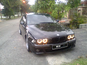 BMW E39 up For Sale image