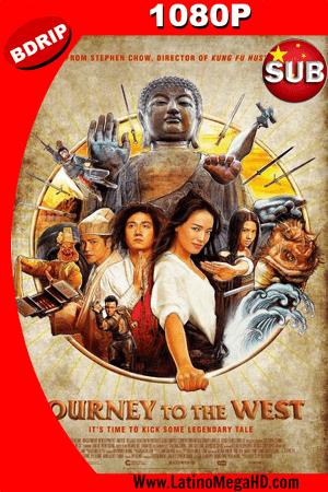 Viaje Al Oeste: La Conquista De Los Demonios (2013) Subtitulado HD BDRIP 1080p ()